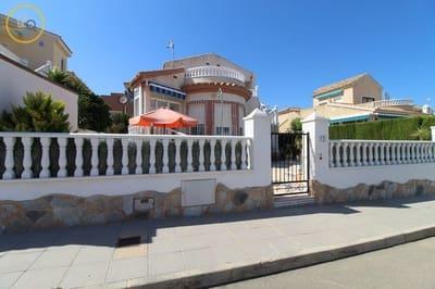 3 slaapkamer Villa te huur in Pinar de Campoverde met zwembad - € 650 (Ref: 5474053)