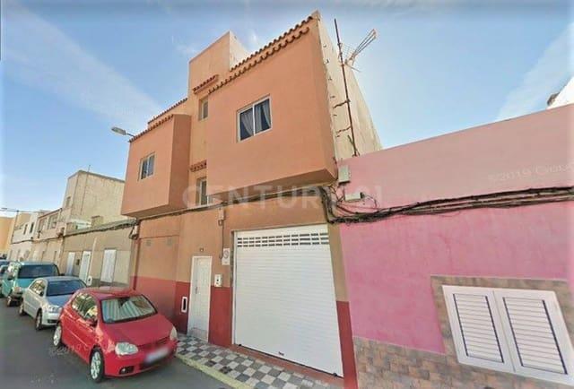 2 soveværelse Lejlighed til salg i Arinaga - € 110.000 (Ref: 5748814)