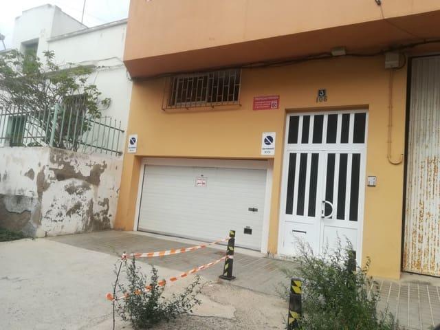 Erhverv til salg i Almatriche med garage - € 86.000 (Ref: 5748886)