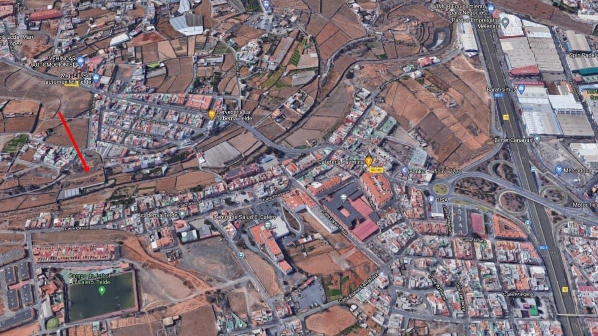 Działka budowlana na sprzedaż w El Calero - 470 000 € (Ref: 5748897)