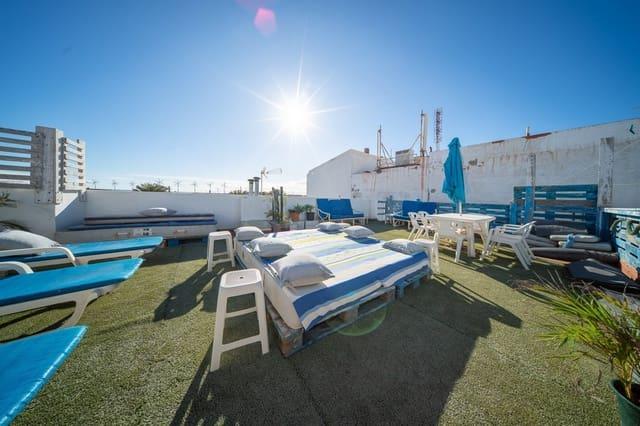 4 bedroom Finca/Country House for sale in Pozo Izquierdo with garage - € 222,000 (Ref: 5748901)