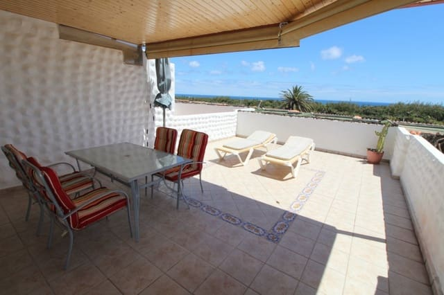 1 sypialnia Bungalow do wynajęcia w Costa Calma z basenem - 700 € (Ref: 5871003)