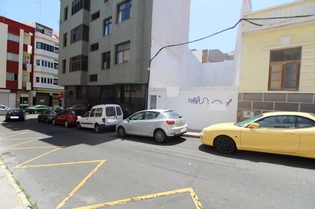 Byggegrund til salg i Las Palmas de Gran Canaria - € 126.420 (Ref: 5994156)