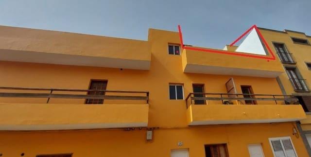 1 soveværelse Penthouse til salg i Aguimes - € 76.500 (Ref: 6178321)