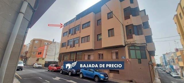 3 soveværelse Penthouse til salg i Santa Lucia de Tirajana med garage - € 111.000 (Ref: 6178325)