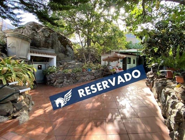 2 quarto Casa de Caverna para venda em Valsequillo - 63 000 € (Ref: 6222444)