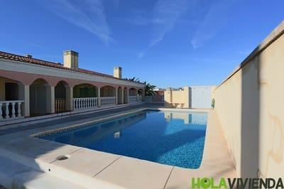2 sovrum Lägenhet till salu i Els Poblets med pool - 95 500 € (Ref: 5340268)