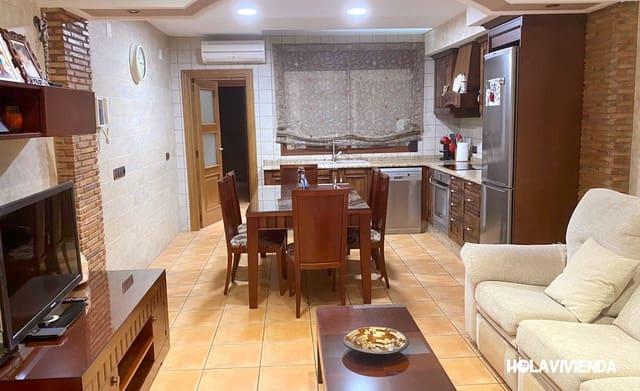 4 chambre Maison de Ville à vendre à Vila-real avec garage - 227 000 € (Ref: 5486211)