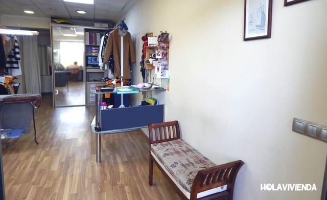 Kommersiell til leie i El Vergel / Verger - € 350 (Ref: 5873836)