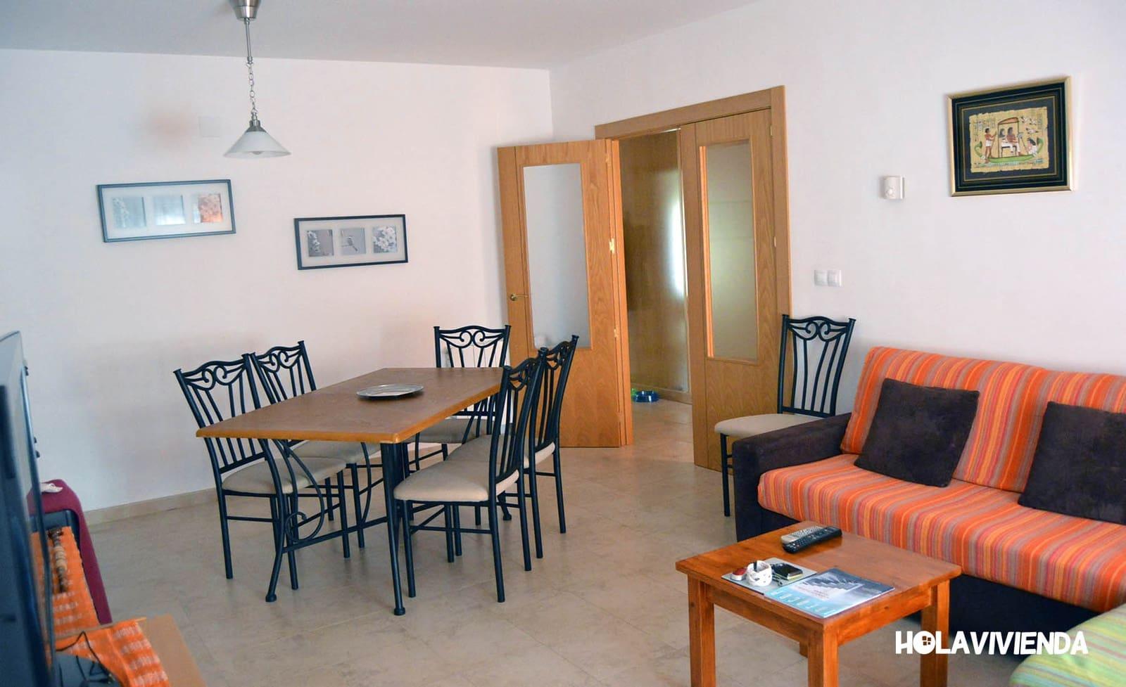 3 sypialnia Willa na sprzedaż w Miasto Albacete z garażem - 126 000 € (Ref: 5873841)
