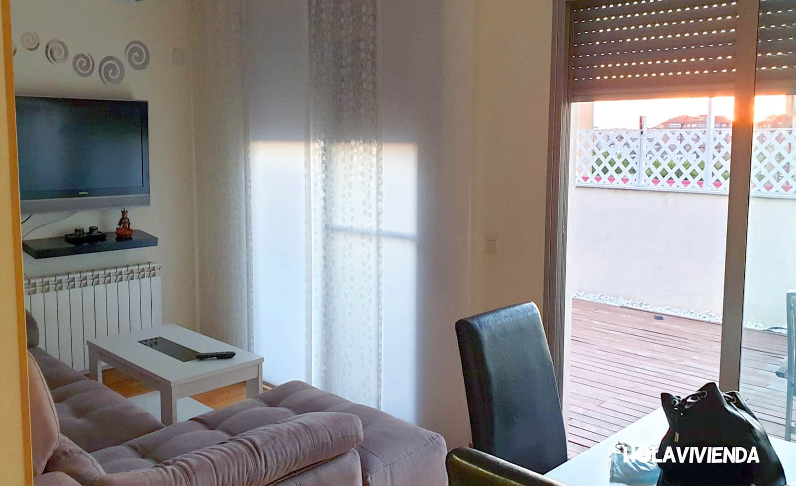 2 chambre Penthouse à vendre à Albacete ville avec garage - 206 000 € (Ref: 5873842)