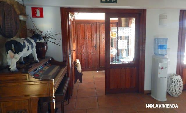 3 bedroom Commercial for sale in Denia - € 1,270,000 (Ref: 6076007)