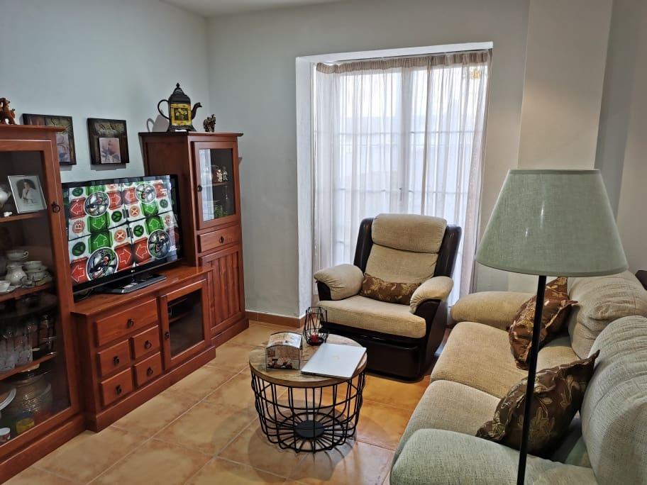 3 chambre Villa/Maison Mitoyenne à vendre à Vejer de la Frontera - 180 000 € (Ref: 6003388)