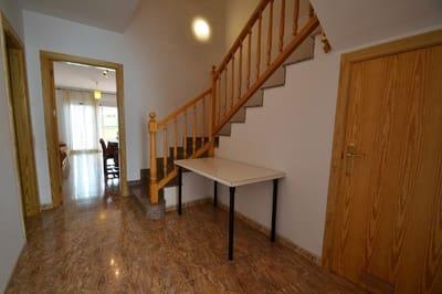 4 chambre Villa/Maison Mitoyenne à vendre à Deltebre - 125 000 € (Ref: 5029505)
