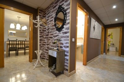 4 Zimmer Wohnung zu verkaufen in Deltebre - 80.000 € (Ref: 5451912)