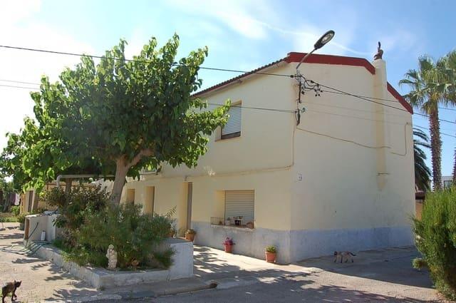 4 chambre Finca/Maison de Campagne à vendre à Deltebre avec garage - 149 000 € (Ref: 5945444)