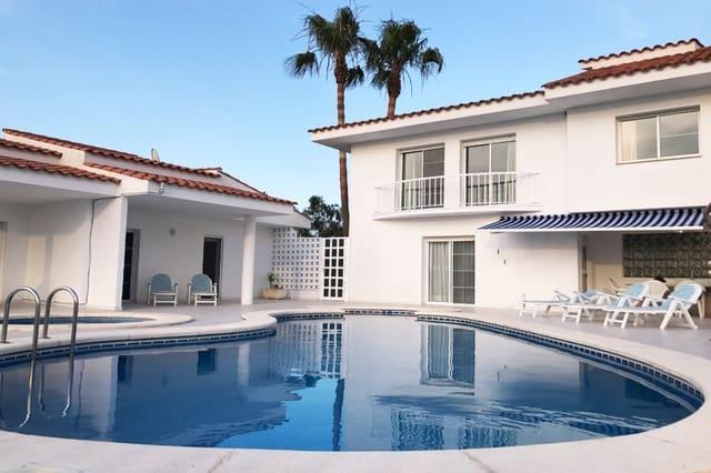 Chalet de 7 habitaciones en Amposta en venta con piscina garaje - 350.000 € (Ref: 6163138)