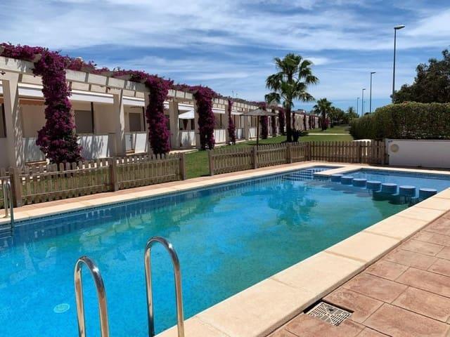 3 sypialnia Dom szeregowy na sprzedaż w Amposta z basenem - 160 000 € (Ref: 6163143)