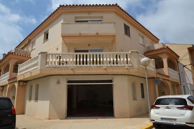 3 sypialnia Dom szeregowy na sprzedaż w Camarles z garażem - 120 000 € (Ref: 6258697)