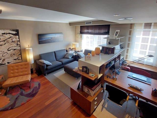 3 makuuhuone Rivitalo myytävänä paikassa Amposta mukana  autotalli - 220 000 € (Ref: 6290966)