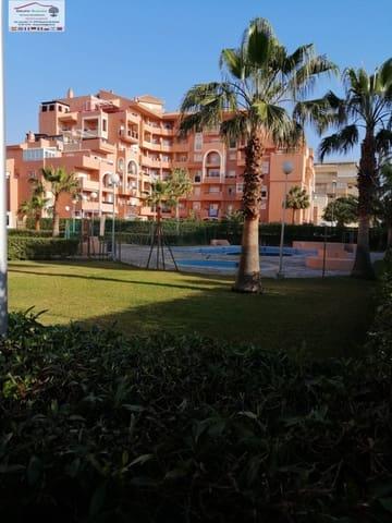 2 Zimmer Finca/Landgut zu verkaufen in Roquetas de Mar mit Pool - 95.000 € (Ref: 5674496)