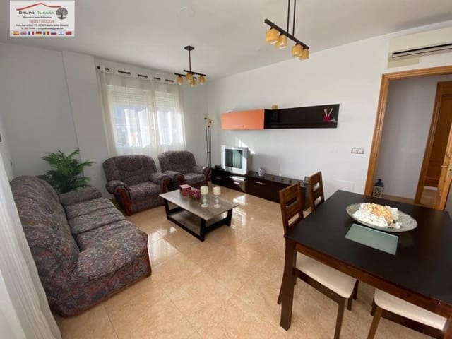 3 bedroom Penthouse for sale in La Gangosa - € 87,500 (Ref: 5674529)