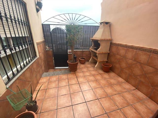 Chalet de 4 habitaciones en Loma Cabrera en venta - 117.000 € (Ref: 5674557)