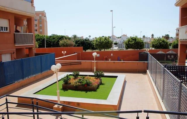 1 chambre Studio à vendre à Roquetas de Mar avec piscine - 55 000 € (Ref: 5674559)