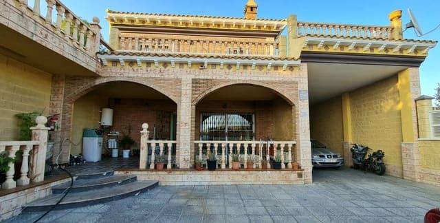3 camera da letto Villa in vendita in Viator con piscina - 430.208 € (Rif: 5674587)