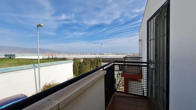 3 camera da letto Villetta a Schiera in vendita in Roquetas de Mar con garage - 87.000 € (Rif: 5882453)
