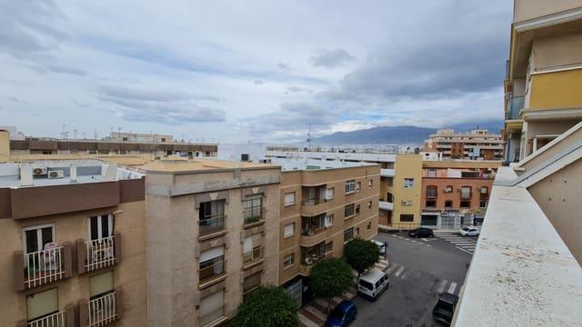 2 camera da letto Attico in vendita in Roquetas de Mar con piscina garage - 91.000 € (Rif: 5883968)