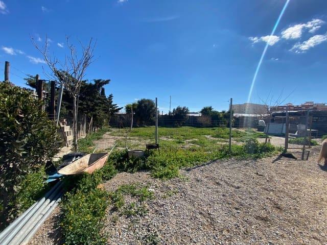Ubebygd land til salgs i Roquetas de Mar - € 86 000 (Ref: 5930336)