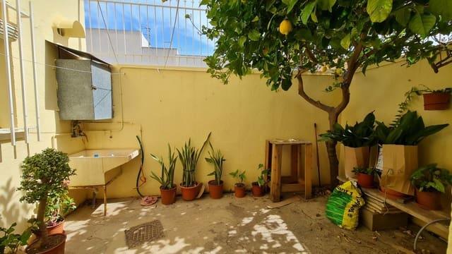 4 quarto Moradia para venda em Puebla de Vicar com garagem - 127 000 € (Ref: 6089716)