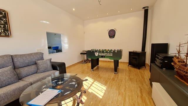 3 soveværelse Villa til salg i Costacabana med garage - € 189.000 (Ref: 6185109)