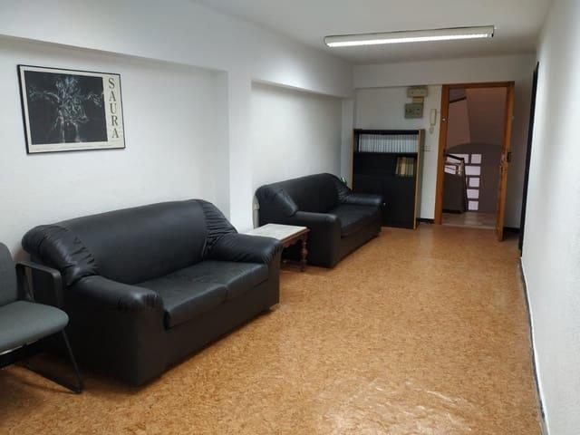 Büro zu verkaufen in Almeria Stadt - 64.000 € (Ref: 6207101)