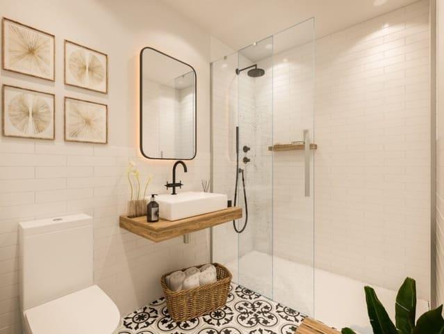 3 sypialnia Dom szeregowy na sprzedaż w Tarifa z garażem - 330 000 € (Ref: 6207110)