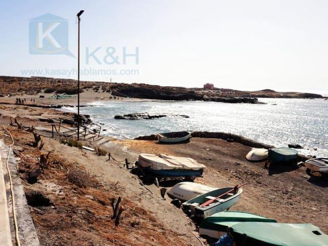 Ubebygd land til salgs i Abades - € 37 000 (Ref: 5844956)