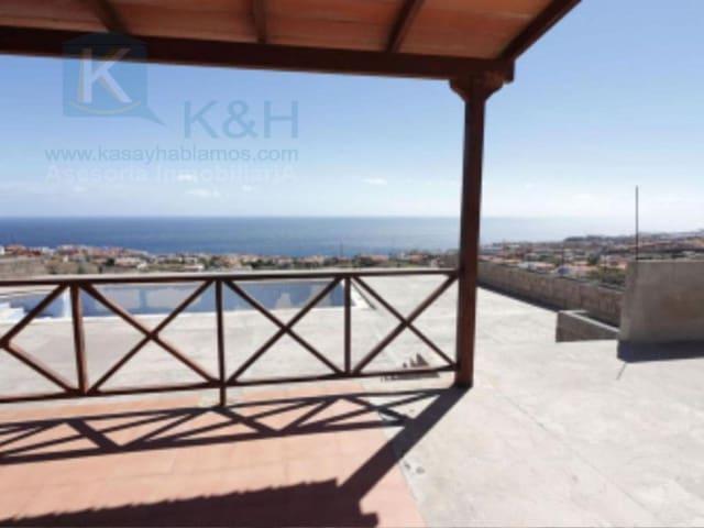 Chalet de 8 habitaciones en Candelaria en venta con piscina garaje - 750.000 € (Ref: 5845007)