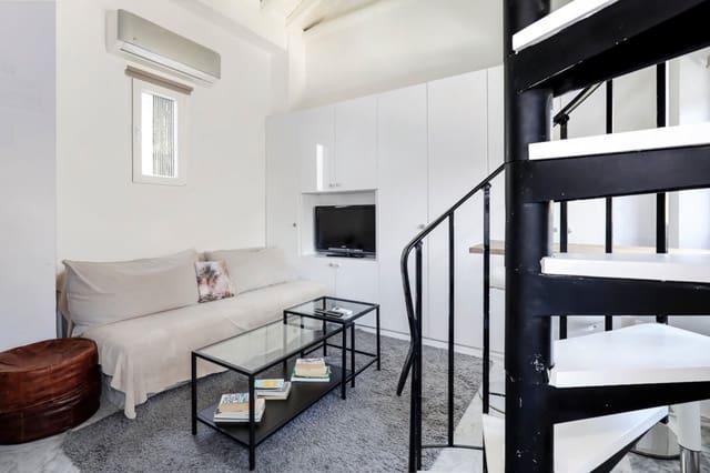 1 Zimmer Loft zu verkaufen in Granada Stadt - 107.000 € (Ref: 5669454)