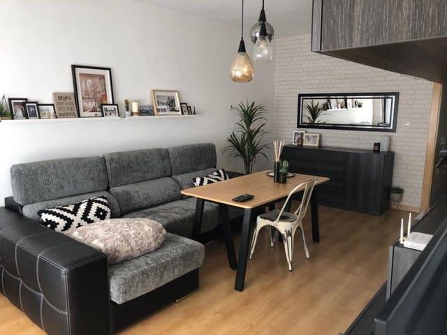 3 sypialnia Penthouse na sprzedaż w Chauchina - 75 000 € (Ref: 5669470)