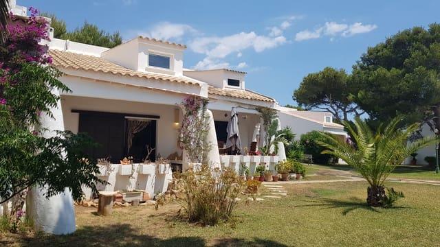 2 sovrum Villa till salu i Cala d'Or med pool - 229 000 € (Ref: 5086770)