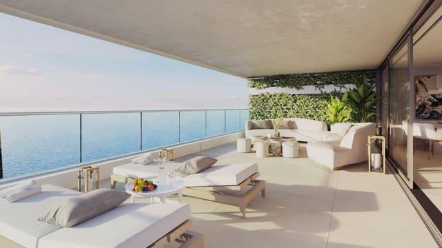 3 soveværelse Lejlighed til salg i Malaga by med swimmingpool garage - € 750.000 (Ref: 5086782)
