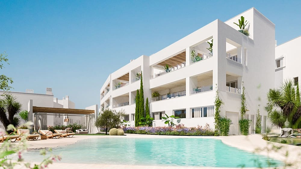 1 bedroom Apartment for sale in Marbella with pool garage - € 200,000 (Ref: 5086783)