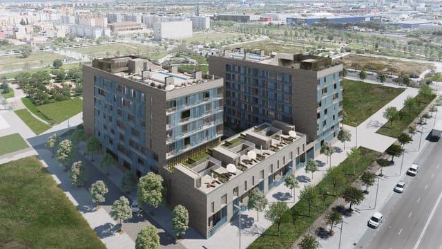2 quarto Apartamento para venda em Palma de Mallorca com piscina garagem - 280 000 € (Ref: 5169222)