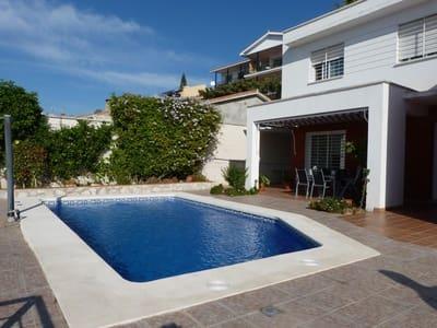 4 bedroom Villa for sale in Torre de Benagalbon with pool - € 587,000 (Ref: 5335296)