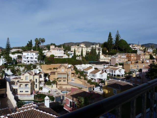 3 sypialnia Willa do wynajęcia w Rincon de la Victoria z basenem - 2 500 € (Ref: 5499114)