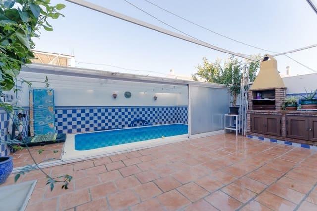 Adosado de 3 habitaciones en Antequera en venta con piscina garaje - 149.000 € (Ref: 5057894)