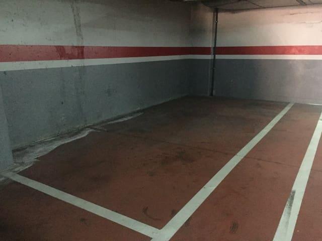 Garaje en Fuengirola en venta - 20.000 € (Ref: 5895396)