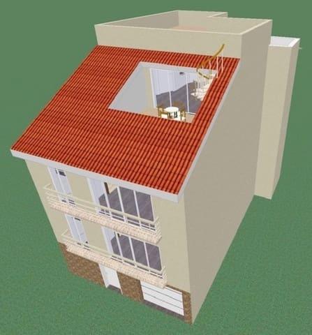 Solar/Parcela en Fuengirola en venta - 254.500 € (Ref: 5895397)