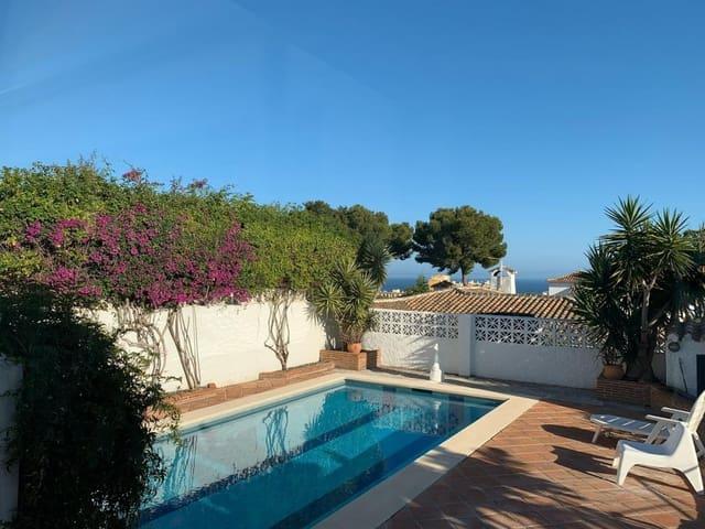 3 slaapkamer Villa te huur in Calahonda met zwembad - € 1.700 (Ref: 5907841)